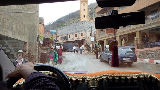 Imlil - Skitourenreise nach Marokko