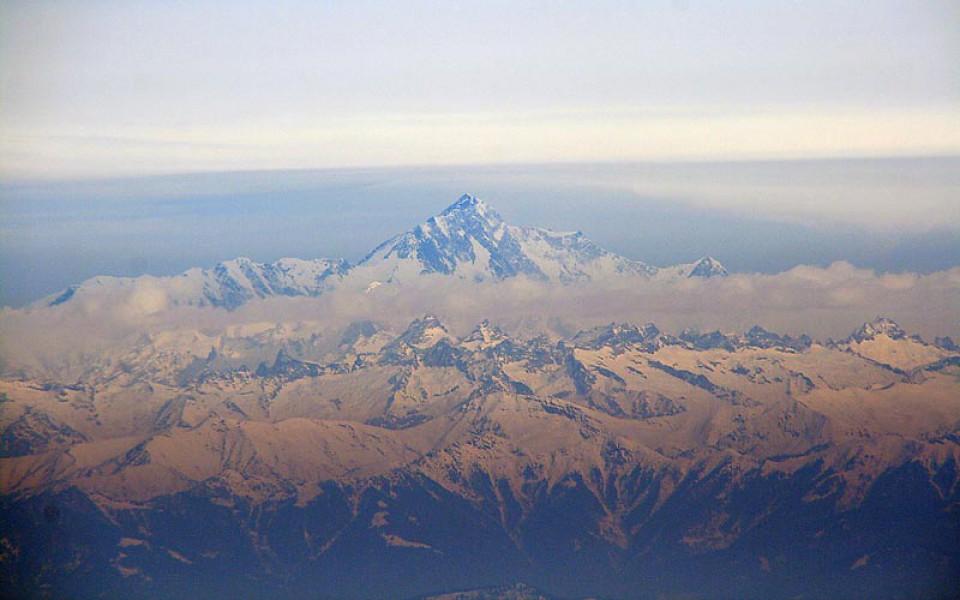 Kaschmir Skitouren und Freeridereise Kaschmir