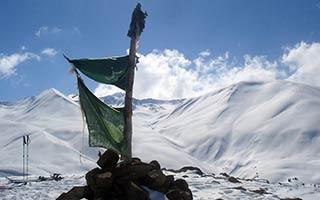 Skitourenreise Kaschmir - Himalaya