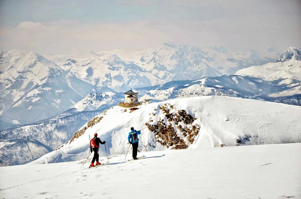 Skitouren Montenegro